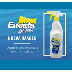 EUCIDA ADVANCED (Detergente...